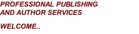 PROFESSIONAL PUBLISHING 